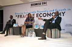 Economists task FG on recovery imperatives at Business Eye Roundtable
