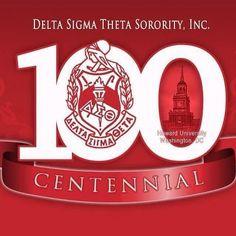 delta sigma theta in dc 2013   Delta Sigma Theta Sorority Celebrates 100 years of Service and Social ...