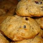 Persimmons cookies. These are so good and are perfect for the fall and winter seasons