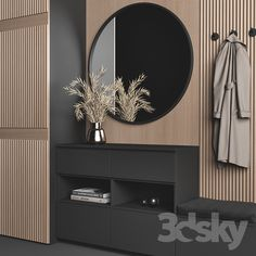 - You are in the right place about diy furniture Here we offer you the most beautiful pictures about - Home Entrance Decor, House Entrance, Entryway Decor, Home Interior Design, Interior Decorating, Wardrobe Door Designs, Hallway Furniture, Diy Furniture, Hallway Designs