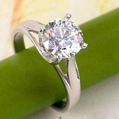 I want a really simple wedding ring. Is that weird?