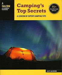 """Secrets"" of camping!  A great resource!"