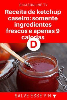 Ketchup, Food Poisoning, Chocolate Fondue, Hot Dogs, Diet, Desserts, Vinaigrette Dressing, Salad Dressings, Homemade Tomato Sauce