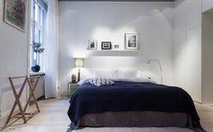 90平米优雅北欧风格公寓设计 将极简主义进行到底 - 设计_家居频道-之间网