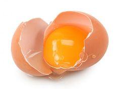 Egg Yolk Treatment for Stronger, Shinier Hair | Home Remedies Blogger