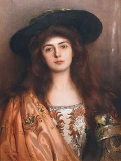 It's About Time: Taking tea with Peruvian artist Albert Lynch 1851-1912 & a few of his perfect women friends