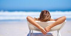 Kymmenen vinkkiä auringossa oleiluun - Dermoshop artikkeli