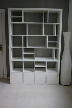 Ikea Expedit boekenkast