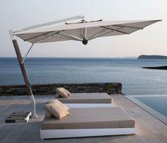 Penthouse Eliphelet - Pitsou Kedem | Terraces | Pinterest | Penthouses Gartenpavillon Aus Aluminium