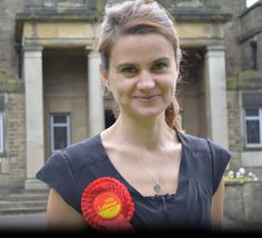 Jo Cox: Labour - Batley & Spen. RIP A wonderful woman who worked tirelessly for justice, fairness & human rights. Pray for her husband & young children. Her memory will live on in our hearts ❤️❤️❤️