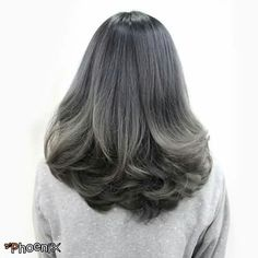 Trendy hair color asian ombre short hairstyles - All For Hair Cutes Hair Color Asian, Red Hair Color, Blonde Color, Ash Blonde, Blonde Ombre, Natural Dark Red Hair, Winter Blonde Hair, Winter Hair, Maroon Hair Colors