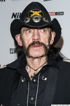 Words don't come easy, especially when you know Lemmy would have laughed at us all trying to say dignified things about him being a hero. Any time I attempted to say anything complimentary to Lemmy to his face, he would fix me with a kind of amused, contemptuous stare. But a kind of hero he certainly was.