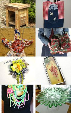 On Fire for Upcycling