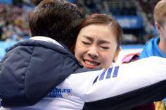 Adelina Sotnikova Wins Gold In Women's Figure Skating For Russia In Upset Of Yuna Kim