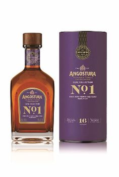 Product Launch - Trinidad & Tobago's sole rum distillery, House of Angostura, has released a second expression in its Cask Collection range, No. 1 Once Used French Oak.