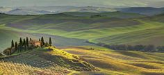 First Light in Tuscany (Explored) | Flickr - Photo Sharing!