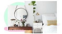 Create the illusion of a bigger space with these simple tricks