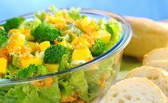 Овощи, салат, всякая трава HD обои