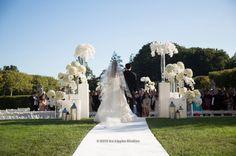 Le meilleur fleuriste de mariage à New York