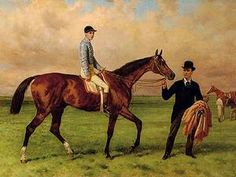 Bertram(1869)(Colt)The Duke- Constance By Faugh-A-Ballagh. 3x4 To Glaucus, 3x5 To Sir Hercules & Guiccioli, 5x5 To Camel.
