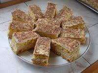 Varázslatos Olga szelet, a család egy morzsát sem hagyott belőle! Poppy Cake, Mr Wonderful, French Toast, Muffin, Goodies, Gluten, Baking, Breakfast, Sweet