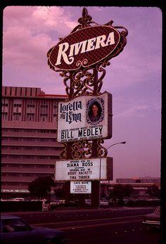 Riviera (Las Vegas)