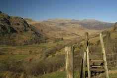 Gallt Y Wenallt, Snowdonia National Park