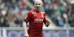 Foot - L1 - Lille - Florent Balmont (Lille) : «On voulait qu'Hervé Renard reste»