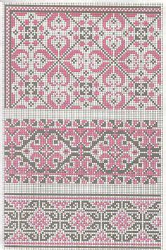 ru / Фото - 155 Symbols of Ancient Ukrainian Stitching - thabiti Cross Stitch Borders, Cross Stitch Charts, Cross Stitch Designs, Cross Stitching, Cross Stitch Patterns, Folk Embroidery, Cross Stitch Embroidery, Embroidery Patterns, Knitting Charts