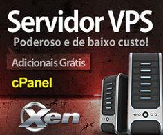 Bravulink tem servidor VPS cPanel com Ativação Rápida, Drive SSD e Migração Grátis