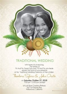 A Free Wedding Checklist Planner For Low Budget, Stress - Free Wedding Planning - Put the Ring on It Traditional Wedding Decor, African Traditional Wedding, Traditional Wedding Invitations, Free Wedding, Budget Wedding, Wedding Planning, Wedding Ideas, Wedding Pics, Wedding Blog