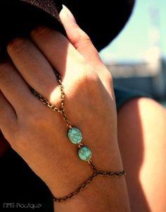 Slave bracelet - Ref.004 — DMS Boutique
