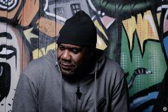 Mc Spyda Basslayerz, Rave MC at Industry Week, Confetti
