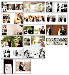 Wedding Al Template Clic Design 1 Whcc 12x12 And 10x10