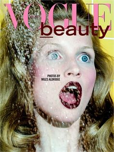 September 2011, photos by Miles Aldridge - click on the picture for complete Photogallery and Backstage Video...