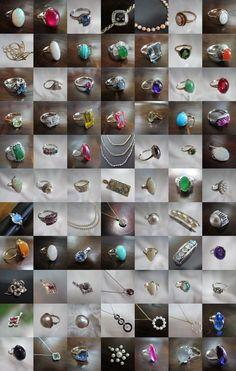 http://hizenya.net vintage japanese jewelry 昭和ジュエリー 肥前屋質店