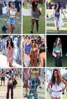 vanessa hudgens coachella 2014 - Queen of Coachella ❤️