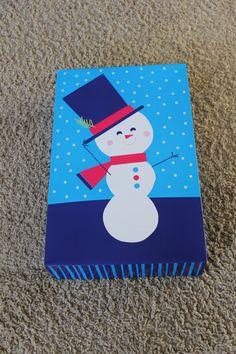 Kids Christmas Eve Box Tradition