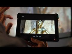 Stars Wars The Force Awaken: Interactive VR Experience By ILMxLab - Virtual Reality & Augmented Reality Trend News & Reviews - Virtual Reality Reporter