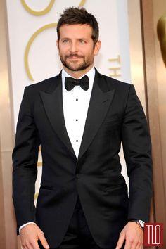 Oscars 2014: Bradley Cooper in Tom Ford   Tom & Lorenzo Fabulous & Opinionated