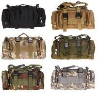 Campers Paradise 10L Compact Travel Backpack  2fd16c63b46de