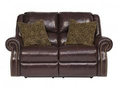 Walworth Blackcherry Reclining Loveseat >>> Visit the image link more details.