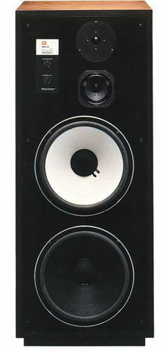 JBL L150  1979 - 1980 - 1981