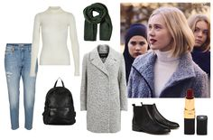 Få stilen her.dk Source by claire_four skam style Trendy Outfits, Cool Outfits, Fashion Outfits, Womens Fashion, Noora Skam Style, Norwegian Style, Tv Show Outfits, Everyday Outfits, Minimalist Fashion