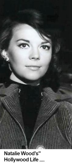 "Natalie Wood"" (1963) More"