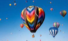 Paraglider, Delta, Ultralight and Balloon - Parapente, Delta, Ultraleve e balão Air Balloon Rides, The Balloon, Hot Air Balloon, Flying Balloon, Balloon Race, Balloon Gift, Air Balloon Festival, Air Ballon, Photos Du