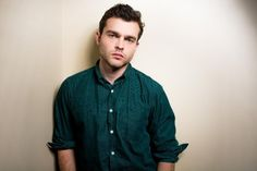 Everything You Need to Know About the New Han Solo, Alden Ehrenreich