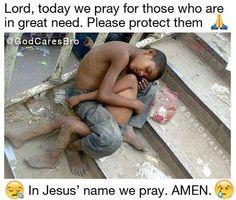 In Jesus' name we pray. Poor Children, Precious Children, Beautiful Children, Real Life Heros, Jesus Loves Us, Cute Kids Photography, Truth Of Life, Emotion, Humanity Restored
