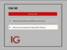 CAC 40 : l'indice reprend son souffle
