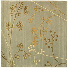 http://ak1.ostkcdn.com/images/products/3830441/Handmade-Soho-Vine-Light-Blue-New-Zealand-Wool-Rug-8-Square-P11886501.jpg